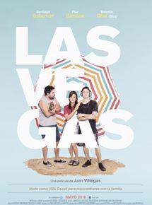 Las Vegas streaming