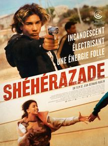 Shéhérazade streaming