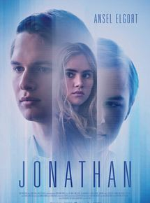 Jonathan streaming