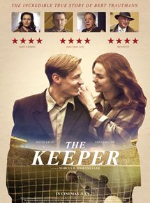 The Keeper streaming