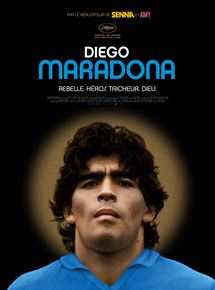 Diego Maradona streaming gratuit