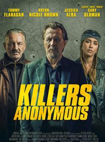 voir film Killers Anonymous film streaming