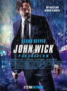 John Wick Parabellum streaming