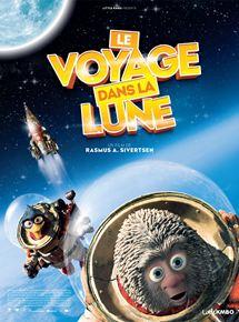 Le Voyage dans la Lune streaming