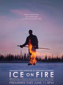 La Glace en feu streaming