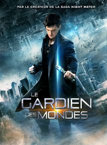 Le Gardien des mondes streaming