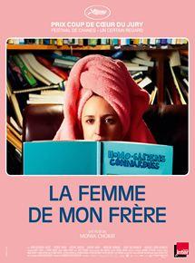 """Résultat de recherche d'images pour """"LA FEMME DE MON FRÈRE de Monia Chokri"""""""