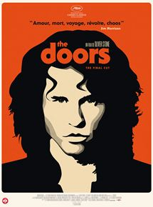 The Doors streaming