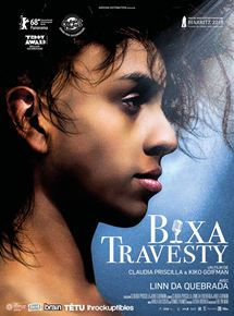Bixa Travesty en streaming