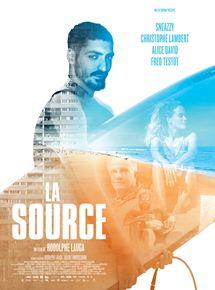 Gagner une place de cinéma pour La Source
