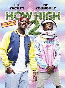 How High 2 streaming