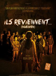 Ils reviennent… streaming