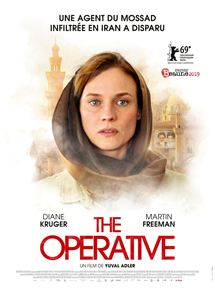 The Operative streaming vf
