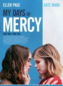 My Days of Mercy streaming