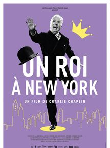 Un Roi à New York streaming