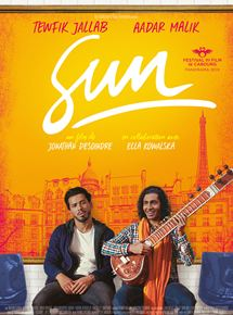 Gagner une place de cinéma pour Sun