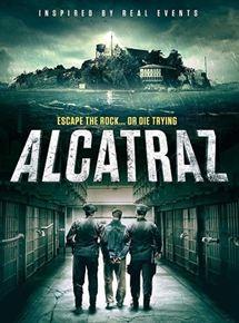 Alcatraz streaming