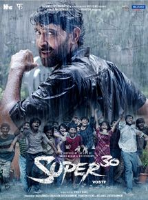 Super 30 streaming