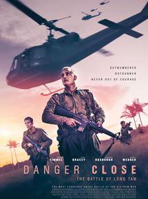 Danger Close: The Battle Of Long Tan streaming