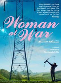 Woman At War streaming