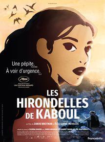 """Résultat de recherche d'images pour """"les hirondelles de kaboul film"""""""