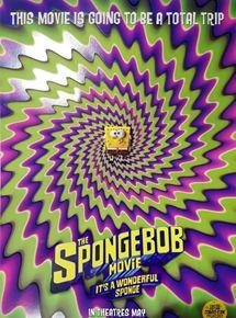 The Spongebob Movie streaming