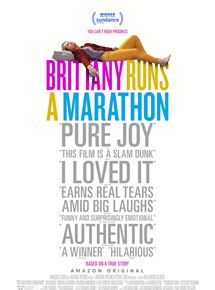 Brittany Runs A Marathon streaming
