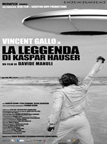 La Légende de Kaspar Hauser streaming
