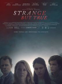 Strange But True streaming vf