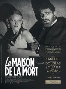 La Maison de la mort streaming