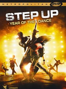 Film Step Up Year of the dance Streaming Complet - ...