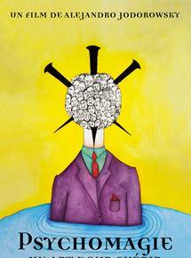 Psychomagie, un art pour guérir streaming gratuit