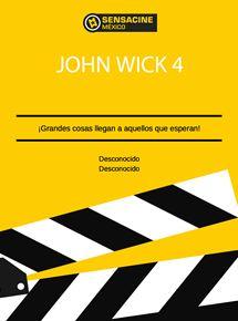 John Wick: Chapter 4 streaming