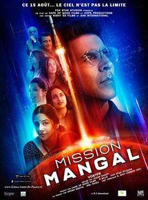 Mission Mangal streaming