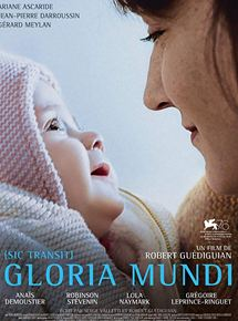 voir Gloria Mundi streaming