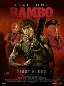 Rambo streaming