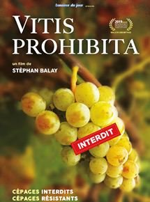 Vitis Prohibita en streaming