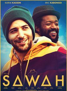 Sawah streaming