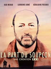 La Part du soupçon streaming