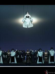 Turandot (Théâtre de Real Madrid)