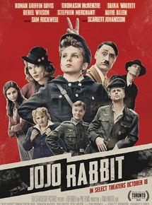 Bande-annonce Jojo Rabbit