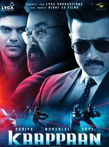 Kaappaan streaming