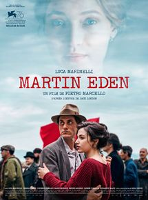 voir Martin Eden streaming