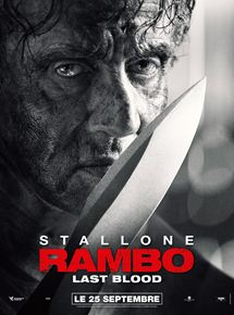 Rambo: Last Blood stream