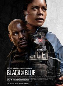 Black & Blue streaming
