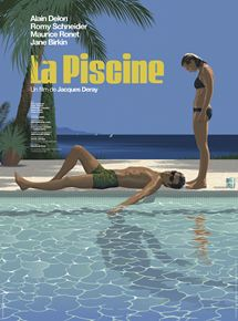 La Piscine streaming