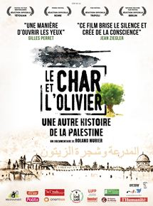 LE CHAR ET L'OLIVIER