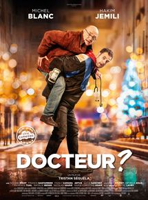 Docteur ? streaming