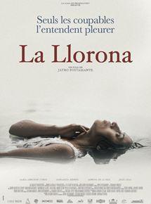 La Llorona streaming