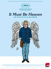 Bande-annonce It Must Be Heaven